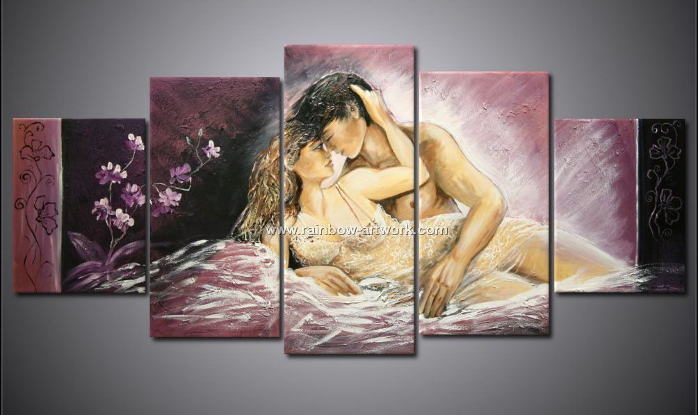 Oil paint sets for adults